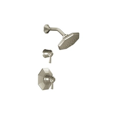Showhouse by Moen Felicity Thermostatic Shower Trim Only