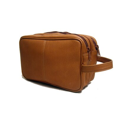 Le Donne Leather Unisex Toiletry Bag