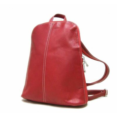 U-Zip Woman's Sling Backpack