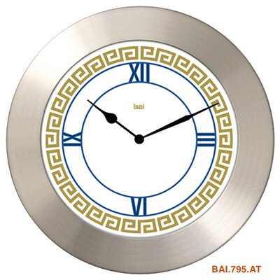 Bai Design Athens Wall Clock