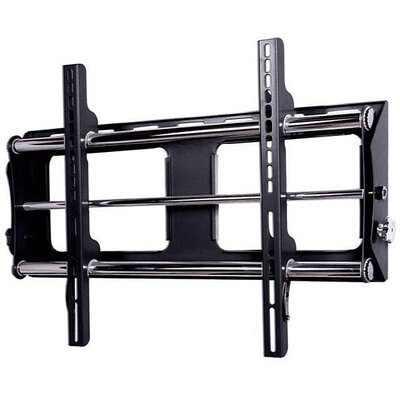 Universal Wall Mount in Black for 37-60
