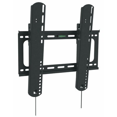 "Arrowmounts Ultra-Slim Tilting Wall Mount in Black for 27 to 42"" LED / LCD TVs"