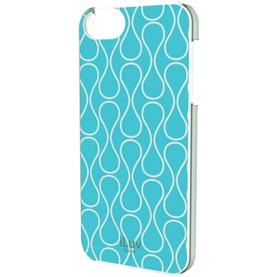 iLuv Festival iPhone 5 Hard Case