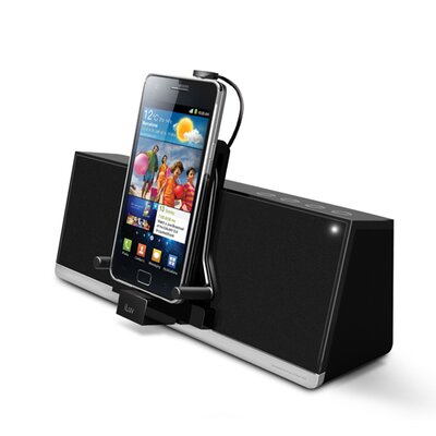 iLuv Speaker Dock for Audio Devices