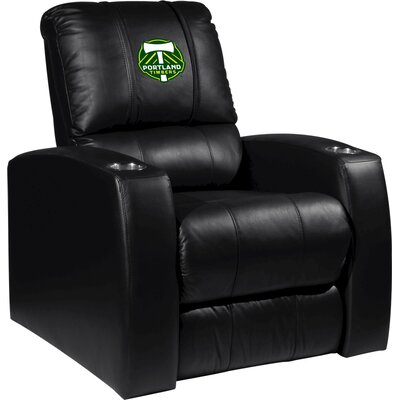 XZIPIT MLS Home Theater Recliner