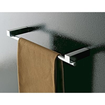 Toscanaluce by Nameeks Chrome Towel Bar
