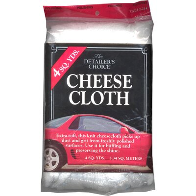 Clean Rite 4 Yard Cheesecloth