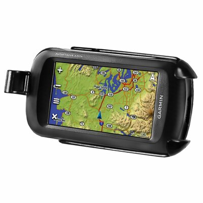 RAM Mount Cradle Holder for the Garmin Montana 600, 650 and 650t