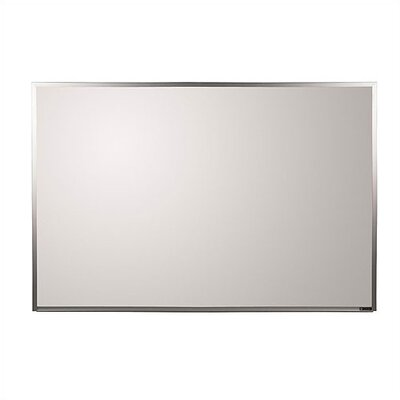 Claridge Products TrimLine Series Marker Board 4' x 10'