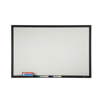 Claridge Products TrimLine Plus Porcelain Marker Board 4' x 8'