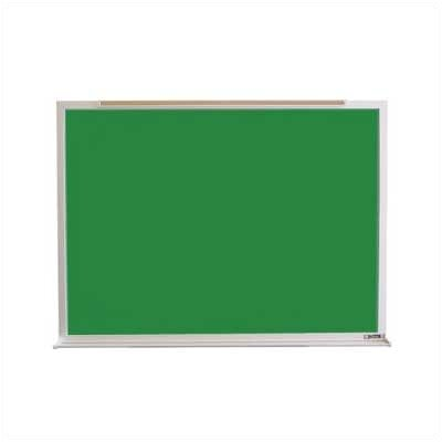 Claridge Products Series 1300 Factory-Built Chalkboard