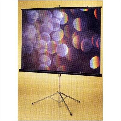 Claridge Products Corona Tripod Projection Screen