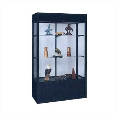 Claridge Products 748/A Floor Display Case
