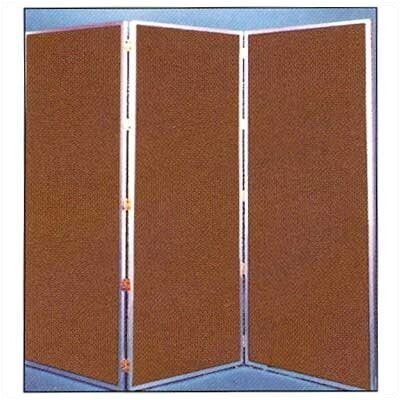 Claridge Products No. 725 Folding Screen