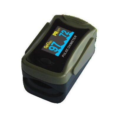VirtuOx VPOD Mini Premium Pulse Oximeters