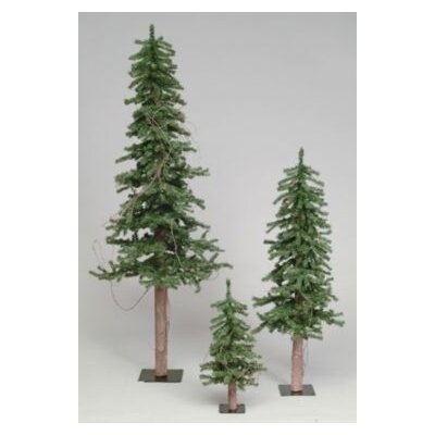 Vickerman Co. Alpine Tree 6' Artificial Christmas Tree