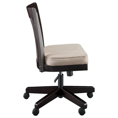 kathy ireland Office by Bush Grand Expressions Mid-Back Task Chair