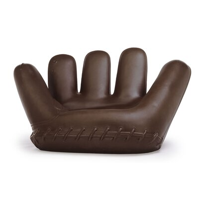 Heller 70s Classics Revisted Joe Baseball Glove Sofa