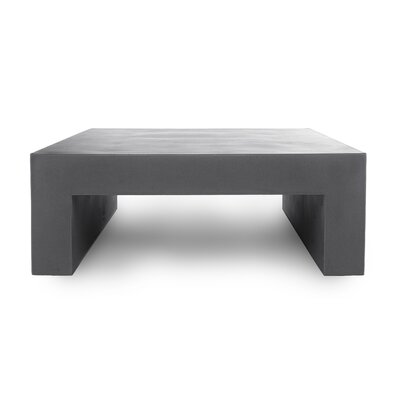 Heller Massimo Vignelli Coffee Table