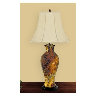 JB Hirsch Home Decor Elegance Table Lamp