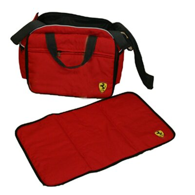 Ferrari Mamma Bag Changing Kit