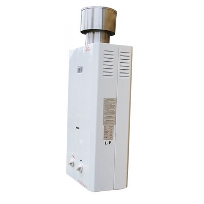 Eccotemp L10 Tankless Water Heater