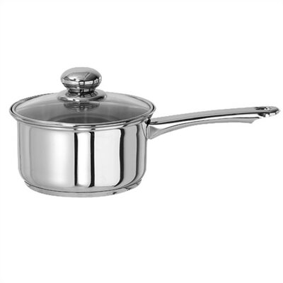 Kinetic Classicor Saucepan with Lid