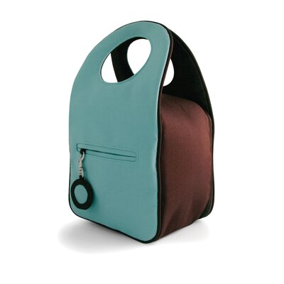 Milkdot Stoh Lunch Tote in Light Blue