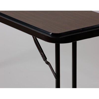 Correll, Inc. Off-Set Leg Folding Seminar Tables