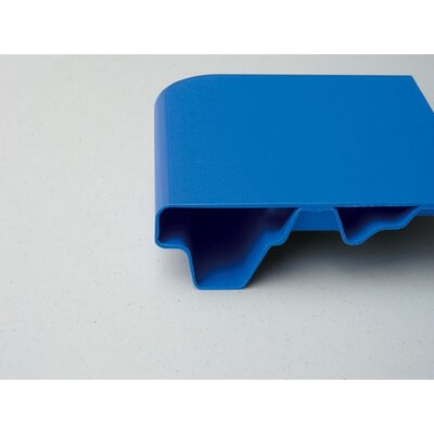 Correll, Inc. Bright Color Plastic Folding Table