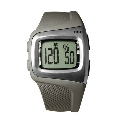 Mio Sport Heart Rate Monitor Watch
