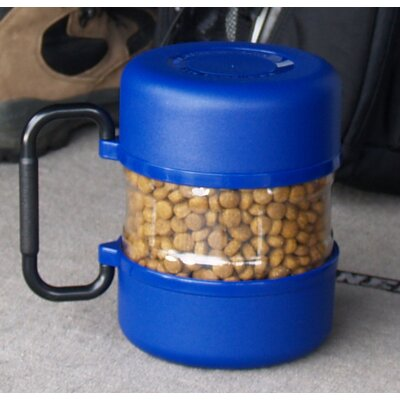 Heininger Holdings LLC Portable Pet Food Tote