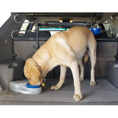 Heininger Holdings LLC Portable Pet WaterBoy