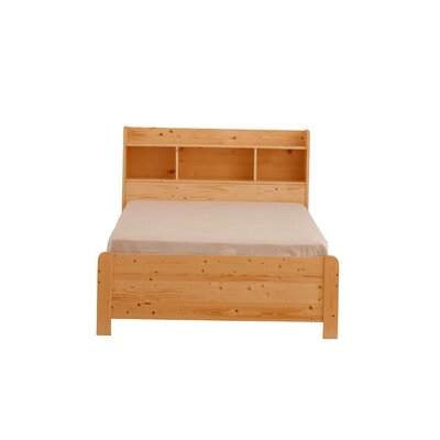 Canwood Furniture Mates Bed