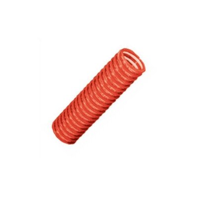 Clear Braid PVC Water Suction / Transfer Hose
