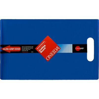Barware Cutting Board in Blue