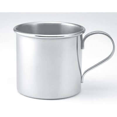 Oneida Stainless Steel Plain Child Cup