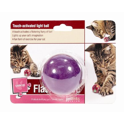Petlinks System Flash Dance Cat Toy