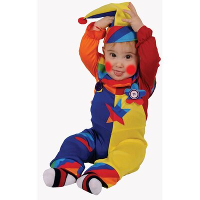 Cutie Clown Costume