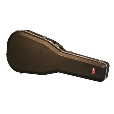 Gator Cases Molded Classical Guitar Case