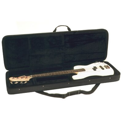 Lightweight Bass Guitar Case