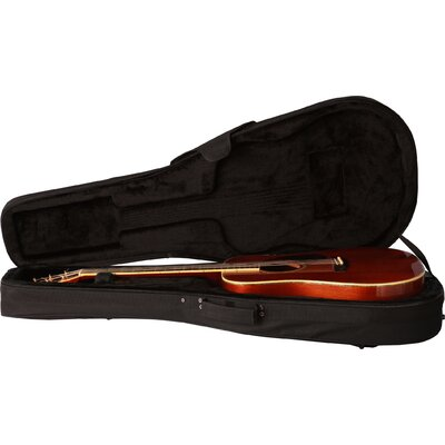"Gator Cases Lightweight 12"" String Dreadnought Guitar Case"