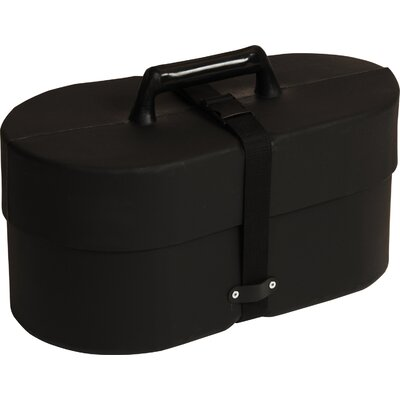 Gator Cases World Percussion Molded PE Bongo Case