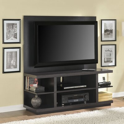 Hollow Core Entertainment Center