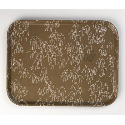 Vitra Charles and Ray Eames The Family Serving Tray
