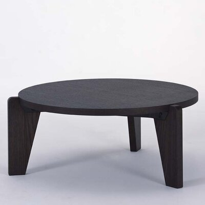 Vitra Guéridon Bas Coffee Table by Jean Prouvé