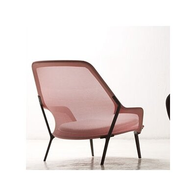 Vitra Slow Arm Chair by Ronan and Erwan Bouroullec