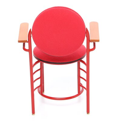 Vitra Miniatures - Johnson Wax Chair by Frank Lloyd Wright