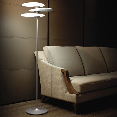 QisDesign Coral Reef Floor Lamp