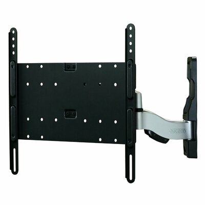 Dyconn Invisible XL Ultra Slim Articulating TV Wall Mount